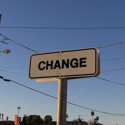 Identity, belonging and change