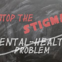 stop the stigma mental health board